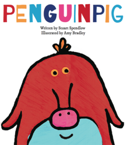 Penguinpig