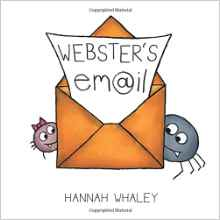 Webster's email