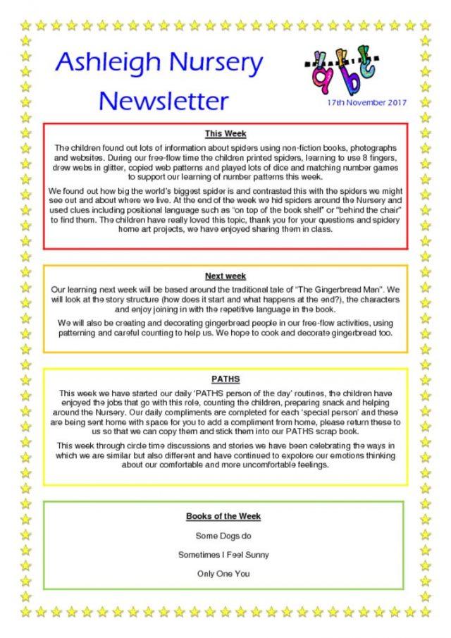 thumbnail of 17 11 17 Nursery Newletter
