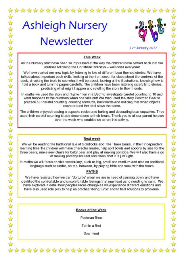 thumbnail of 12 01 18 Ashleigh Nursery Newsletter