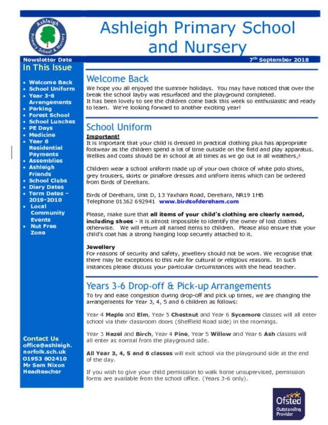 thumbnail of 07 09 18 Ashleigh School Newsletter