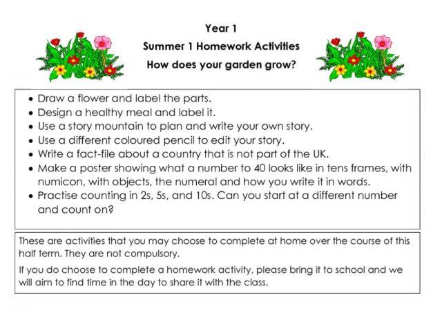 thumbnail of 5_Summer 1_ Homework_ How does your garden grow